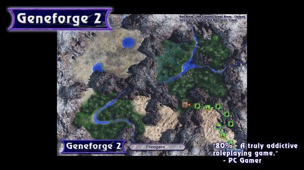 Geneforge 2
