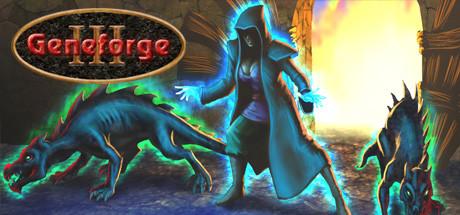 Geneforge 3