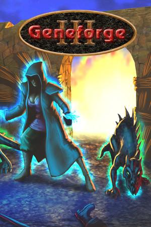 Geneforge 3 poster image on Steam Backlog