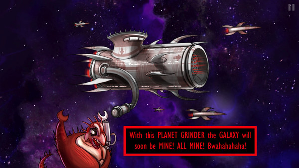скриншот Galcon Legends 2