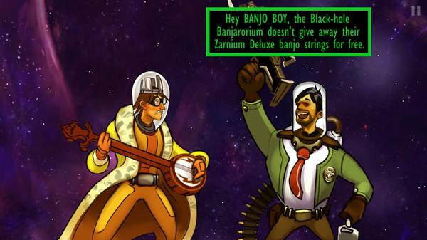 скриншот Galcon Legends 1