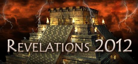 Купить Revelations 2012