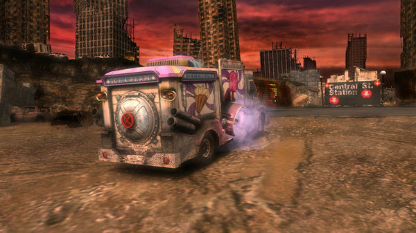 Post Apocalyptic Mayhem: DLC - Chaos Pack
