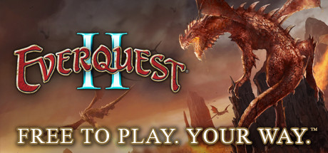 EverQuest II on Steam