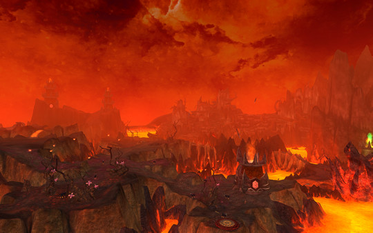 EverQuest II System Requirements - Can I Run It? - PCGameBenchmark