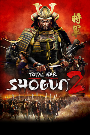 Total War: SHOGUN 2 poster image on Steam Backlog