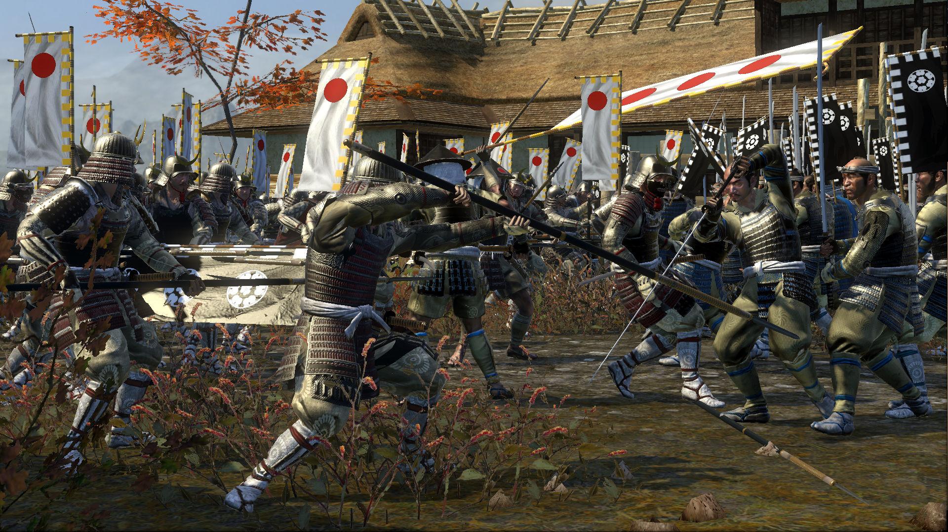 shogun 2 crack