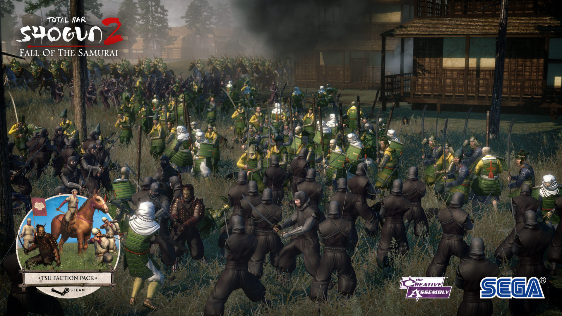 download shogun 2 total war torrent