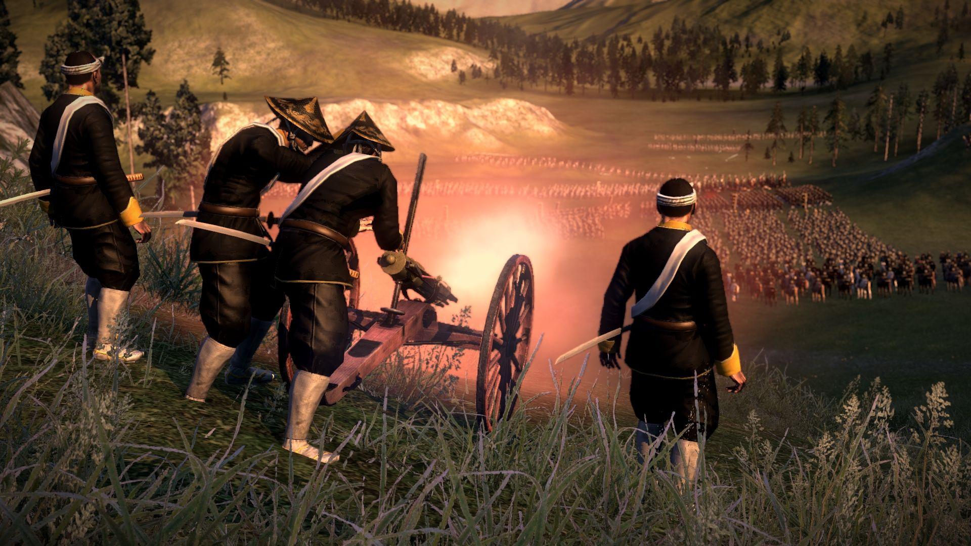 total war: shogun 2 - fall of the samurai on steam