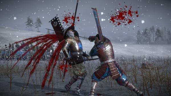 Total War: Shogun 2 - Blood Pack DLC