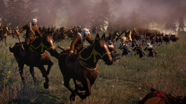 Total War Saga: FALL OF THE SAMURAI – The Obama Faction Pack (DLC)