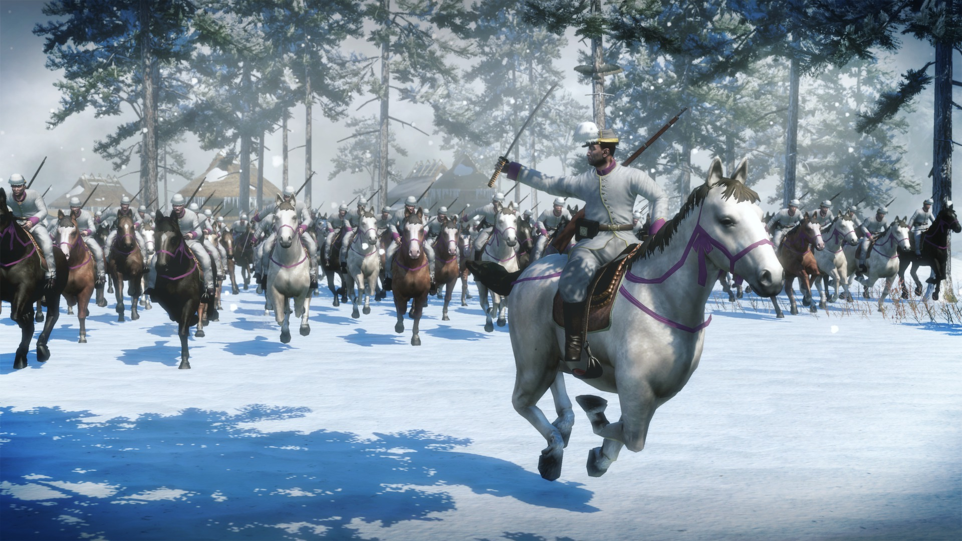 total war shogun how to play coop 3 players