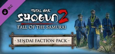 Total War: Shogun 2 - Fall of the Samurai  The Sendai Faction Pack
