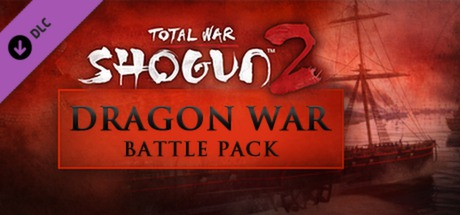 Купить Total War: SHOGUN 2 - Dragon War Battle Pack (DLC)