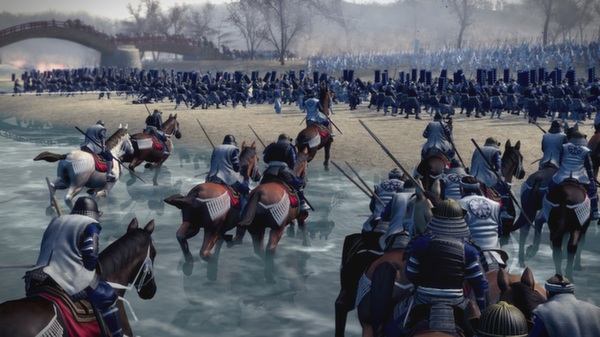 Total War: SHOGUN 2 - Dragon War Battle Pack (DLC)