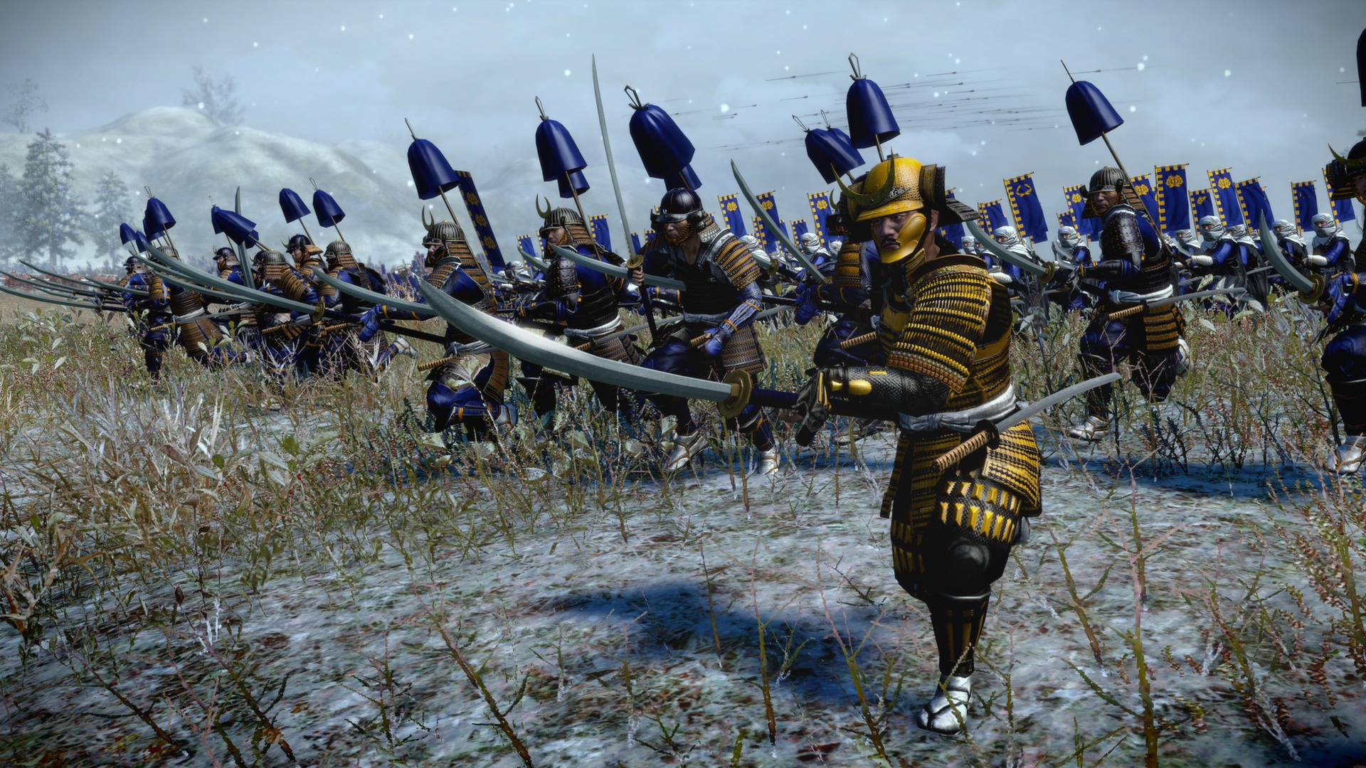 Save 75 On Total War Shogun 2 Saints And Heroes Unit Pack On Steam