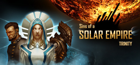 Sins of a Solar Empire®: Trinity Steam Game