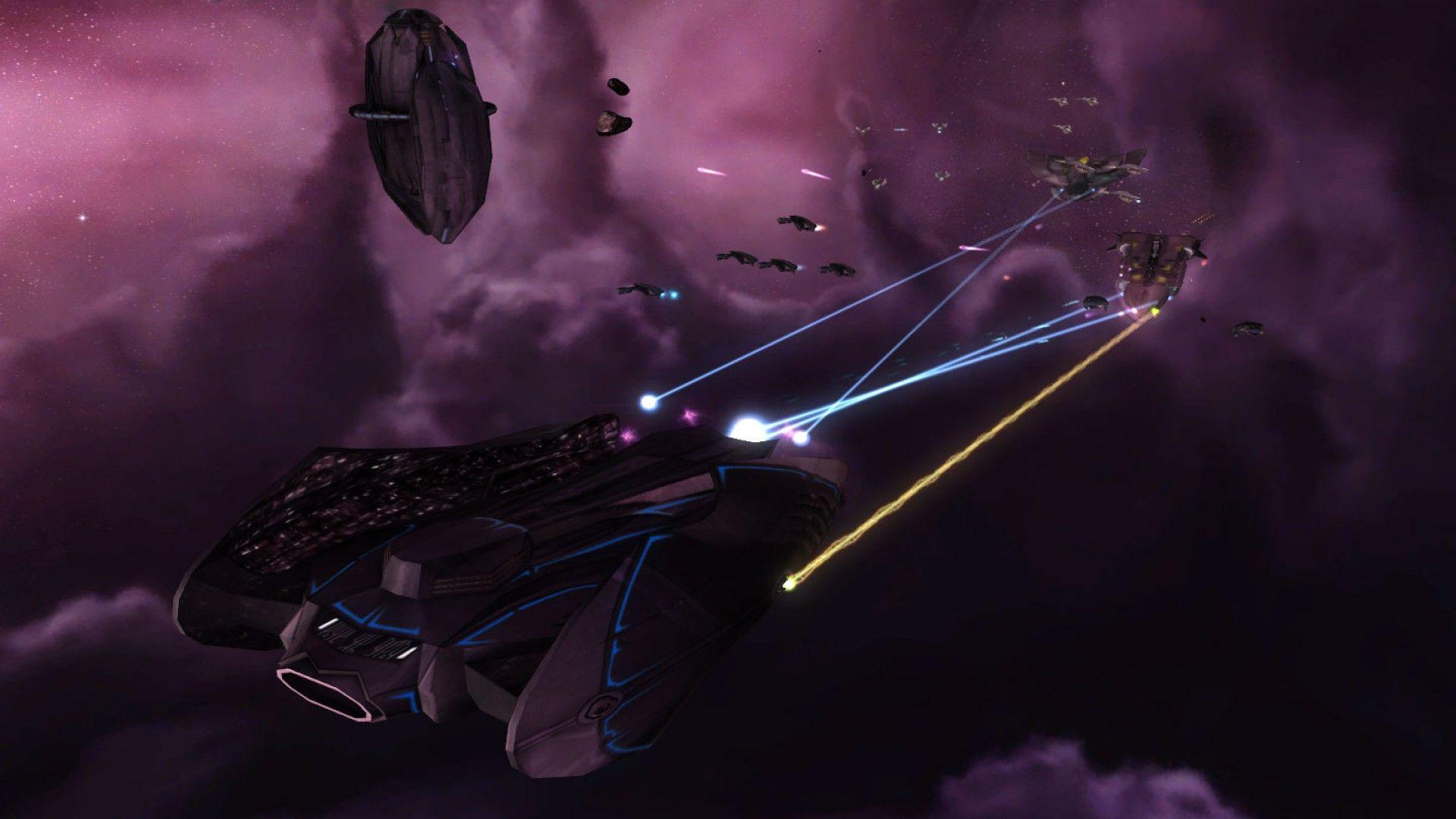 économisez 75 Sur Sins Of A Solar Empire Trinity Sur Steam