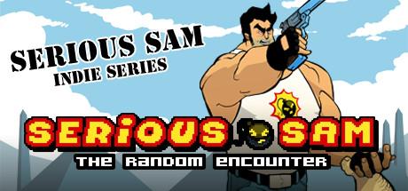 Купить Serious Sam: The Random Encounter