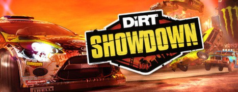 DiRT Showdown - 尘埃:决战