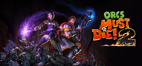Orcs Must Die! 2 on Steam Backlog