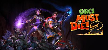 Orcs Must Die! 2 header image