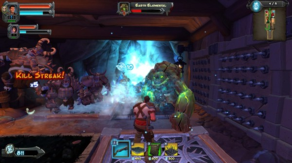 Orcs Must Die 2! - Soundtrack (DLC)