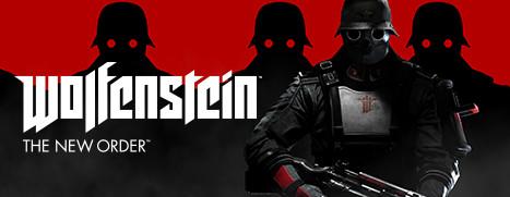 Wolfenstein: The New Order - 德军总部:新秩序