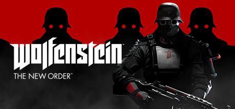 Wolfenstein: The New Order ROW
