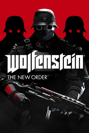Wolfenstein: The New Order poster image on Steam Backlog