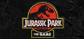 Jurassic Park: The Game cover art