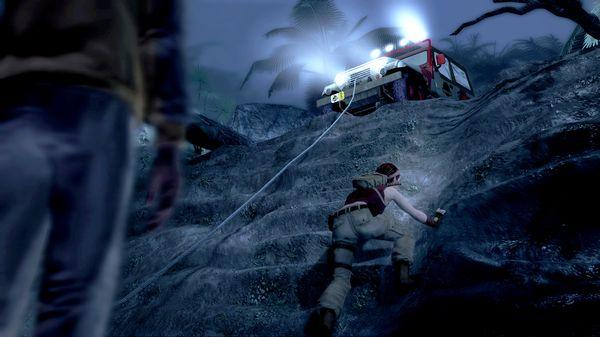 скриншот Jurassic Park: The Game 3