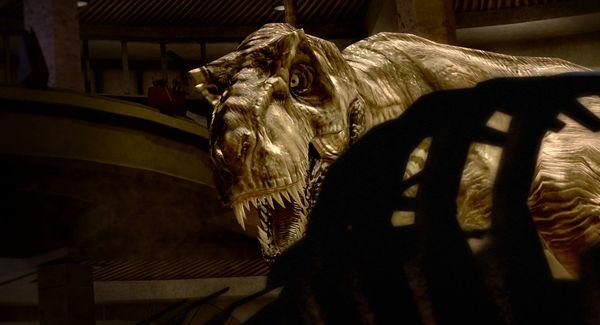 скриншот Jurassic Park: The Game 1