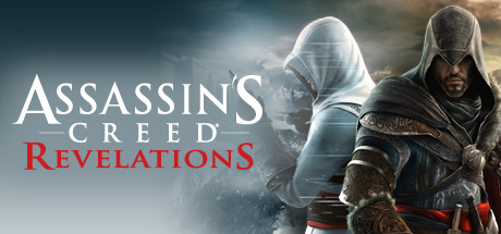 Assassins Creed Revelations Аккаунт Uplay