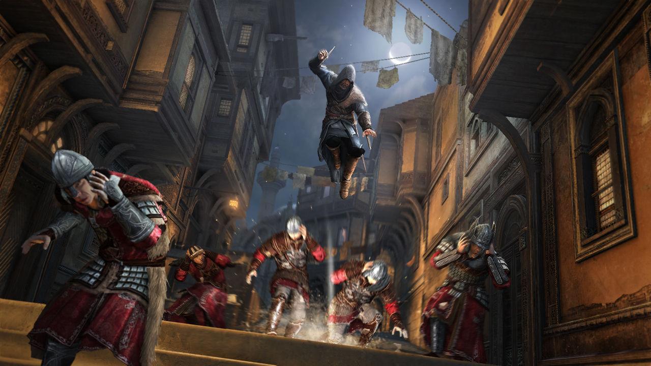 Assassins Creed Revelations Gold Edition MULTi13