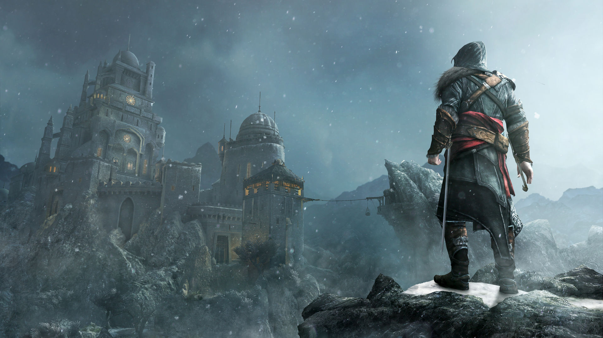 Download Assassins Creed Revelations Gold Edition MULTi13