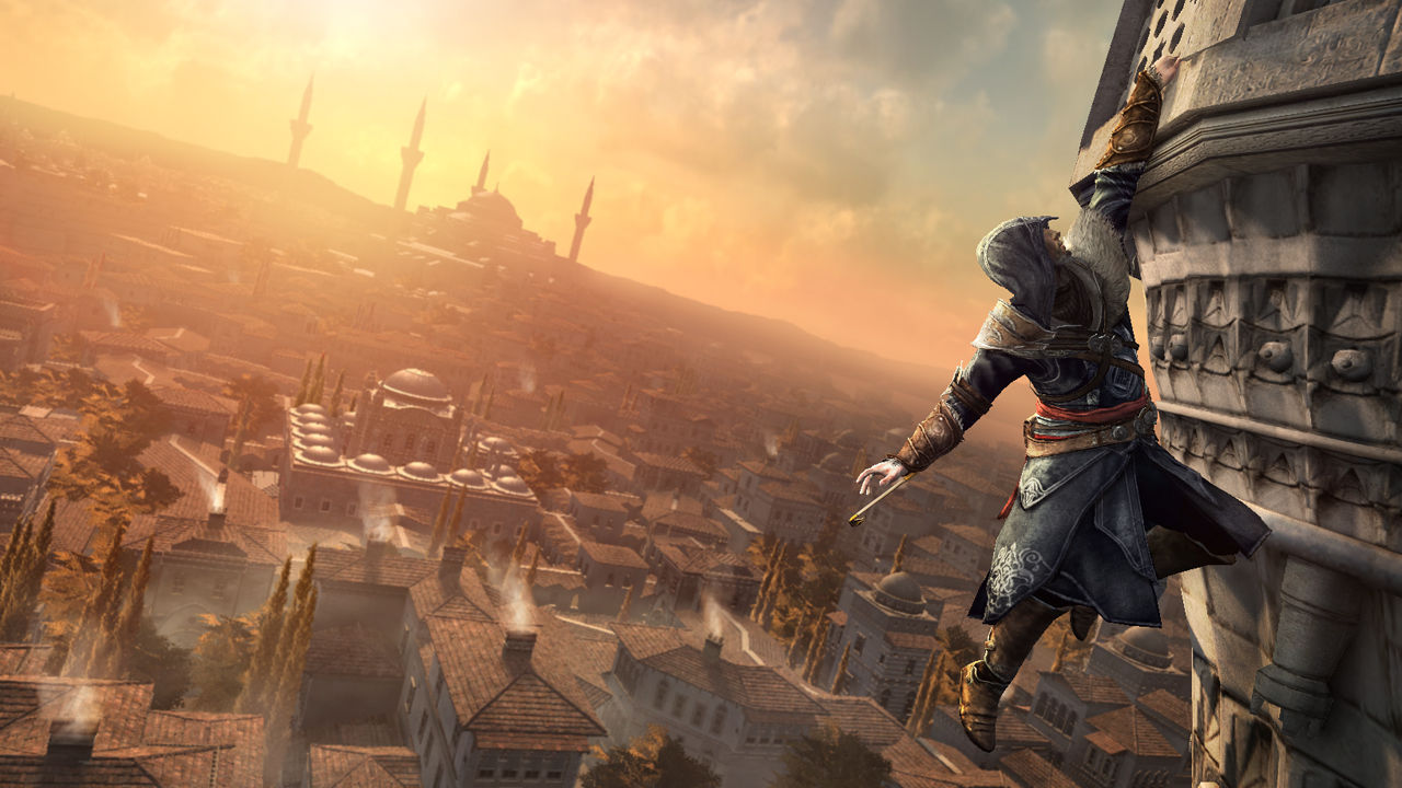 Link Tải Game Assassin's Creed Revelations Miễn Phí