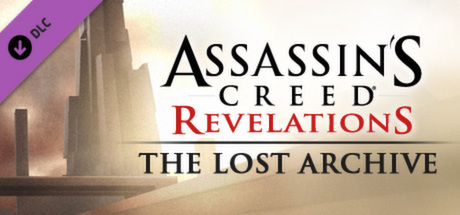 Купить Assassin's Creed® Revelations - The Lost Archive (DLC)