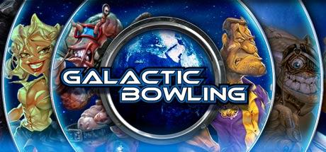 Galactic Bowling Thumbnail
