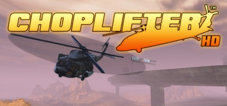 Choplifter HD Steam Game