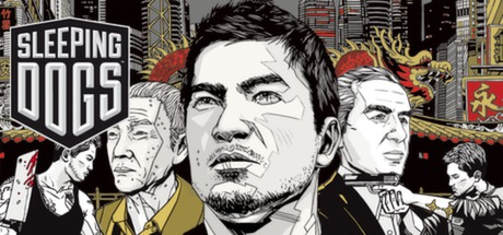 Sleeping Dogs: Definitive Edition (RU/CIS) - steam gift