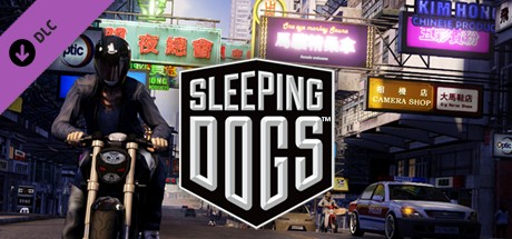 Купить Sleeping Dogs - High Resolution Texture Pack (DLC)