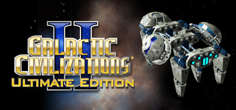 [435p] Galactic Civilizations® II: Ultimate Edition [ Steam key ]