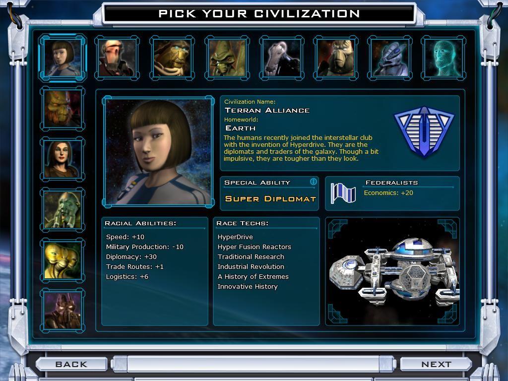 Galactic civilizations 2 steam key giveaways