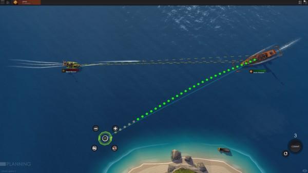 Leviathan: Warships