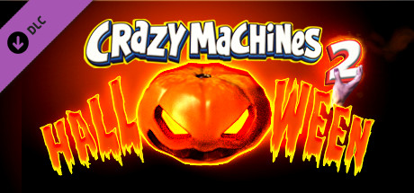 Купить Crazy Machines 2:  Halloween (DLC)
