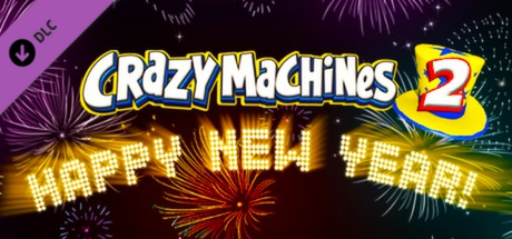 Купить Crazy Machines 2: Happy New Year DLC