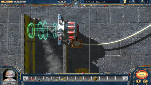 Crazy Machines 2 - Invaders from Space (DLC)