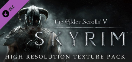 Skyrim: High Resolution Texture Pack (Free DLC)