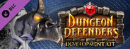Dungeon Defengers DLC 7